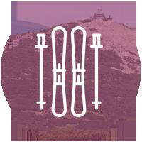 wyciag ikona - Start