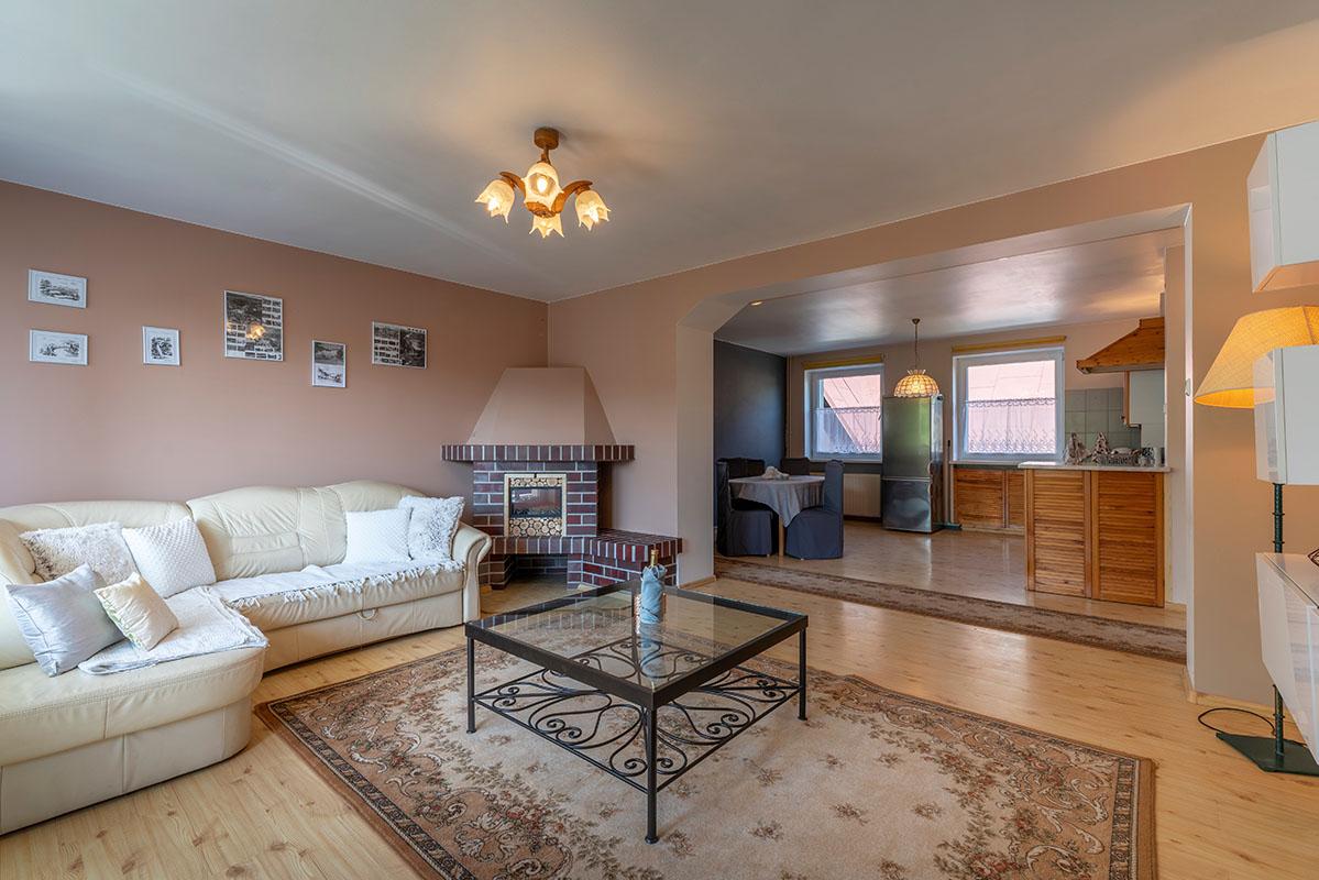 0021 - Apartament Komfort