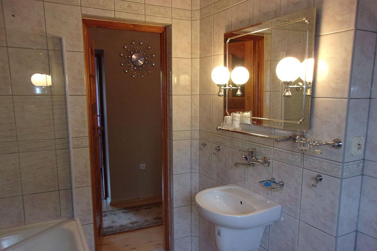 00231 - Apartament Komfort