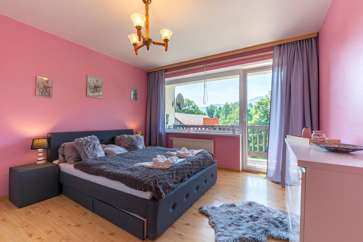 0025 - Apartament Komfort