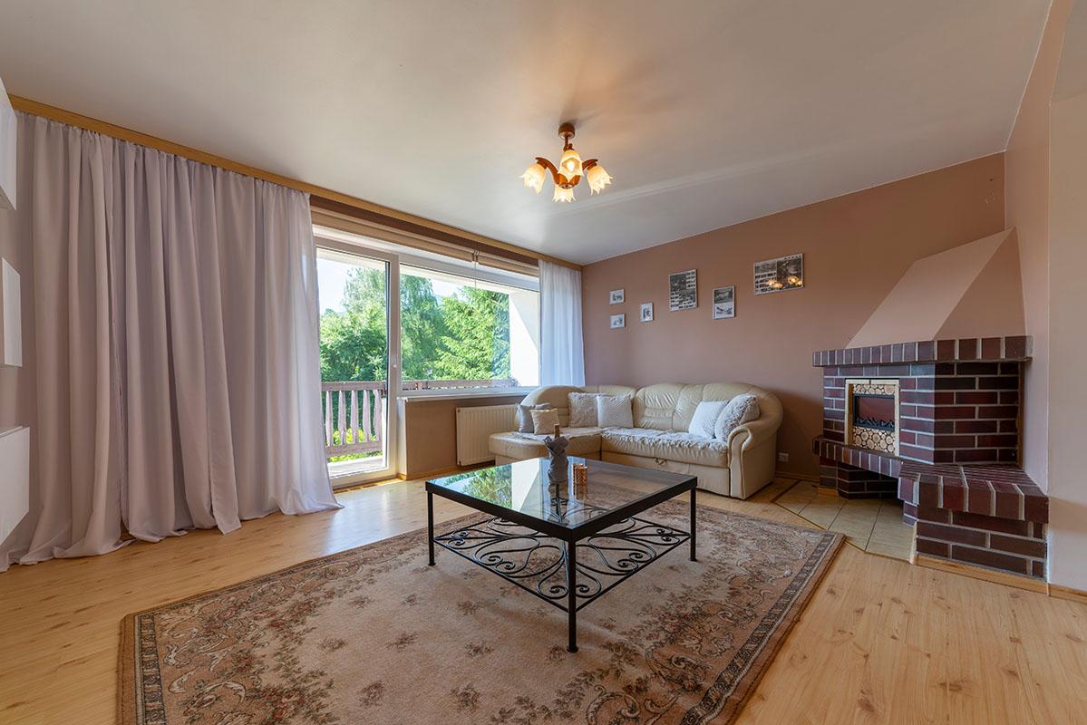 0027 - Apartament Komfort